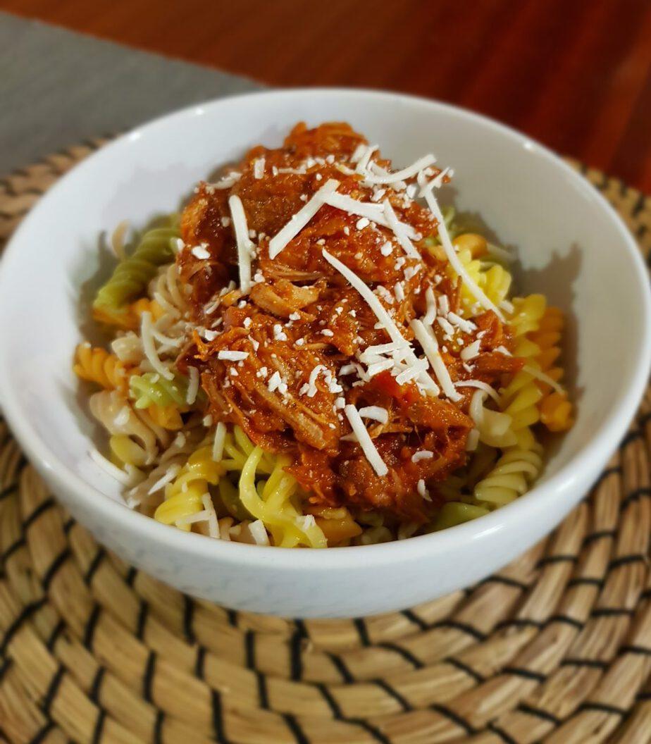 Σάλτσα Μπολονέζ (Bolognese)