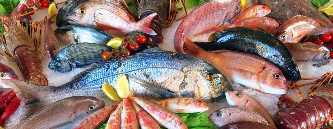 Πως καθαρίζουμε ψάρια